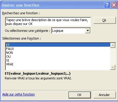 Aristeri com site bernard andruccioli for Les fonctions logiques